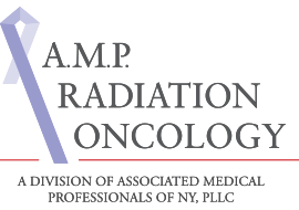 AMP Radiation Oncology Logo