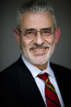 Richard M. Kronhaus, M.D.
